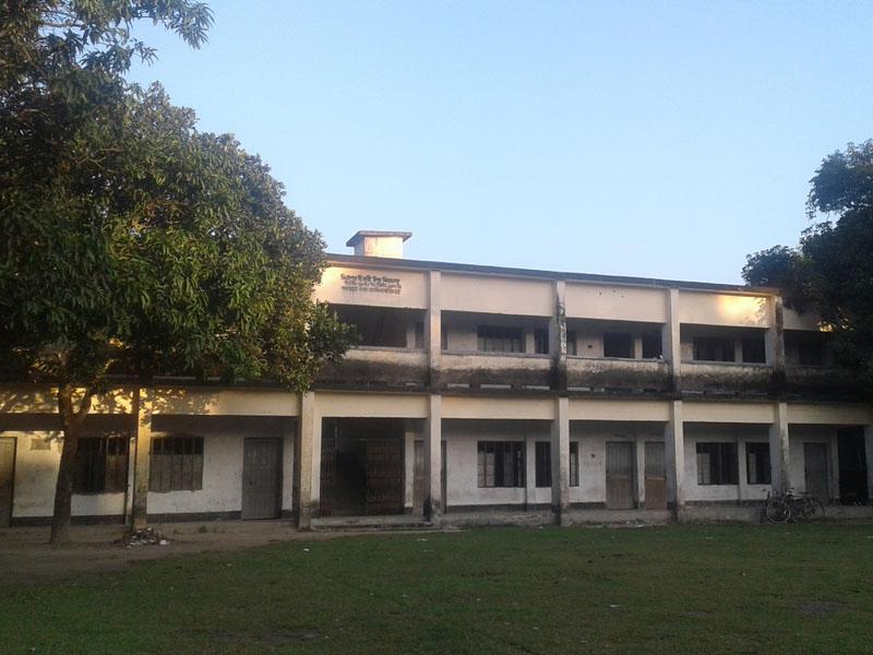Primary School Attendance Management System
